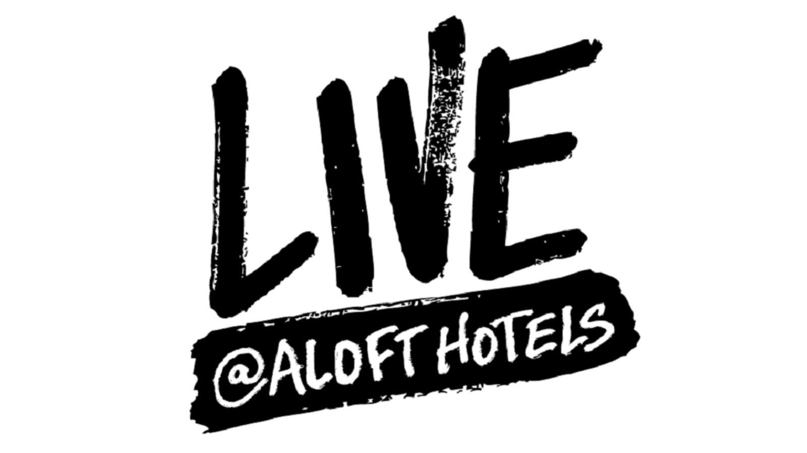 San Antonio Bars - Live At Aloft Hotels