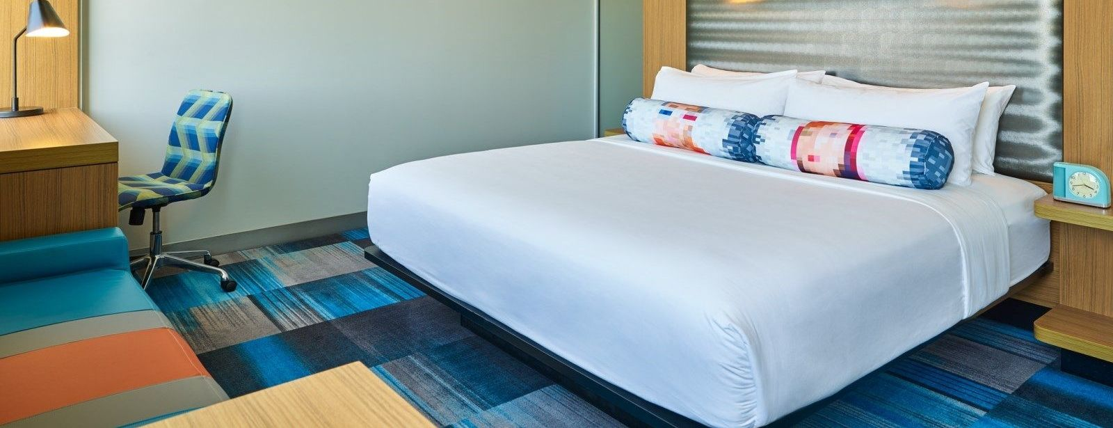 San Antonio Airport Accommodations - Accessible Guest Room